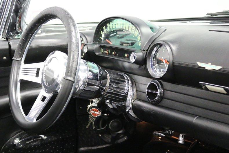 1956 Ford Thunderbird 61
