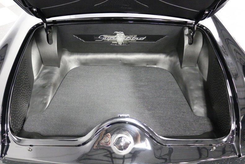 1956 Ford Thunderbird 48
