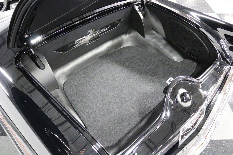 1956 Ford Thunderbird 47