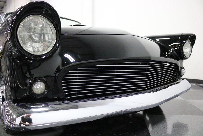 1956 Ford Thunderbird 74