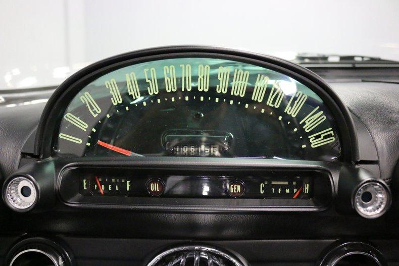 1956 Ford Thunderbird 54