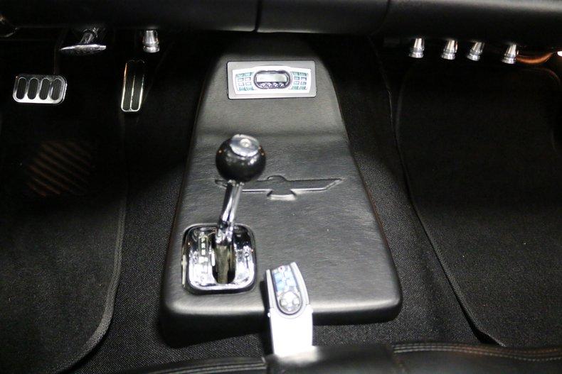 1956 Ford Thunderbird 78