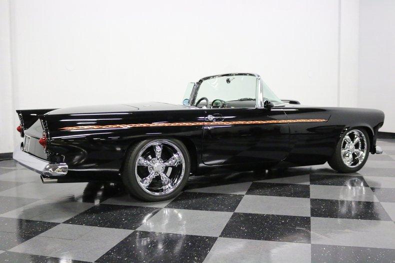 1956 Ford Thunderbird 14