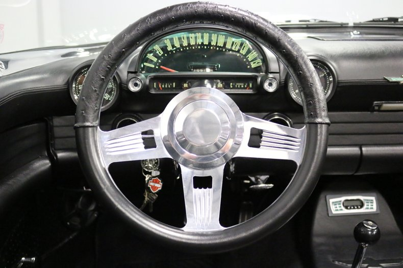 1956 Ford Thunderbird 53