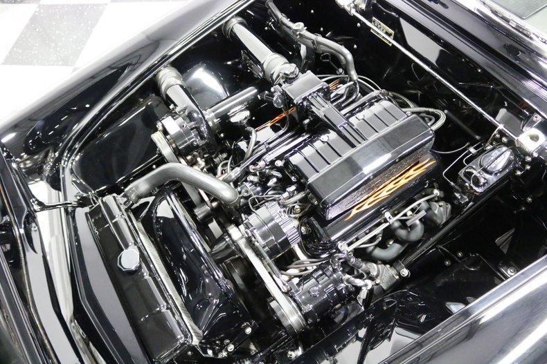 1956 Ford Thunderbird 45