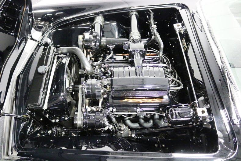 1956 Ford Thunderbird 3