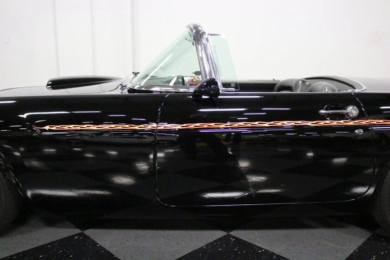 1956 Ford Thunderbird 27