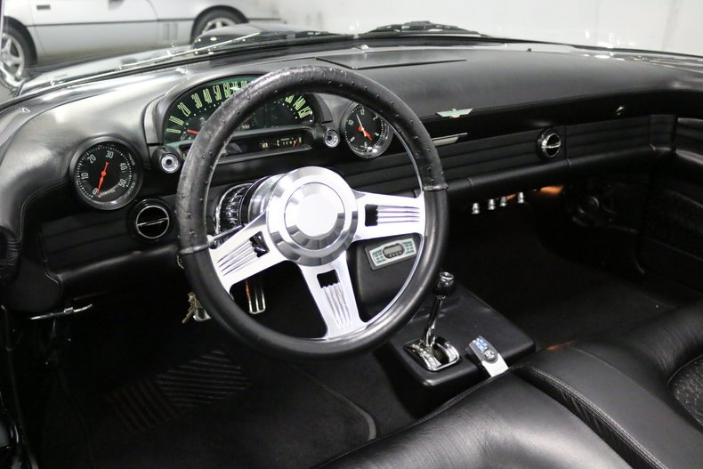 1956 Ford Thunderbird 52