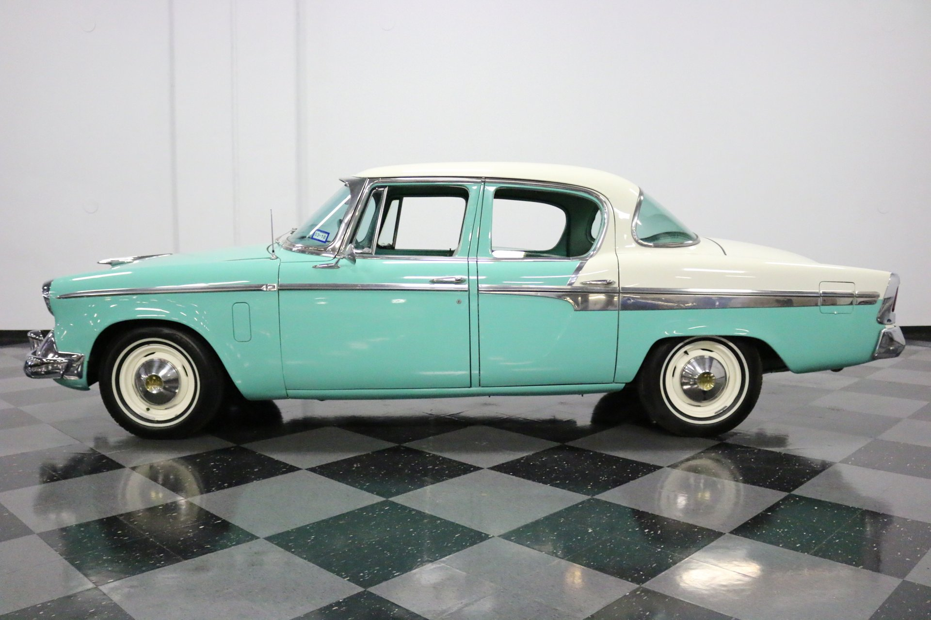 1955 studebaker champion regal