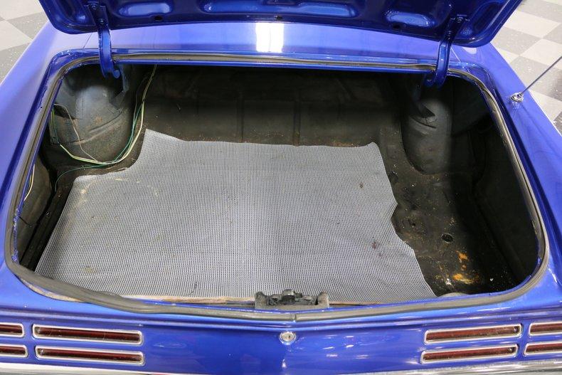 1967 Pontiac GTO 48