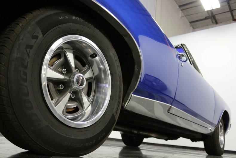 1967 Pontiac GTO 37