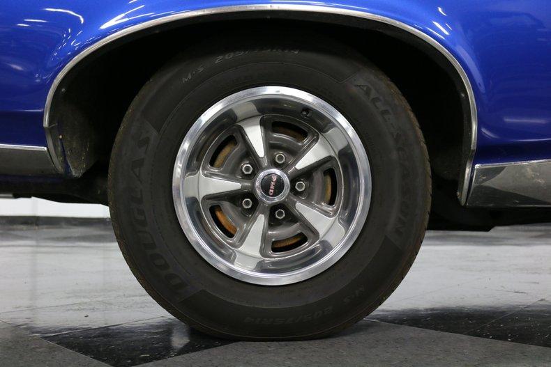 1967 Pontiac GTO 74