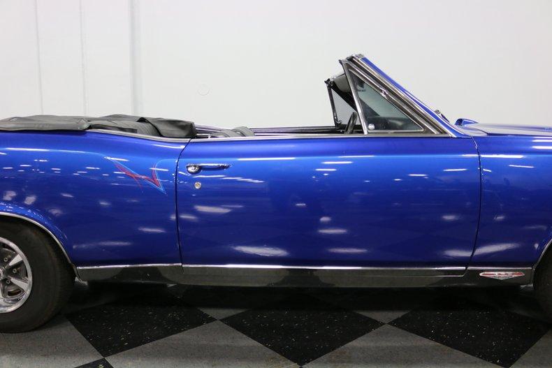 1967 Pontiac GTO 40