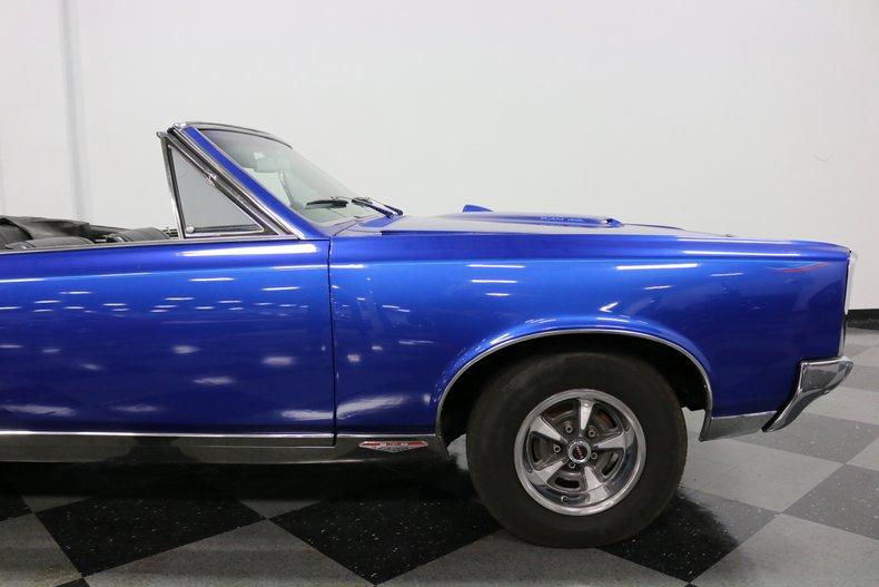 1967 Pontiac GTO 41
