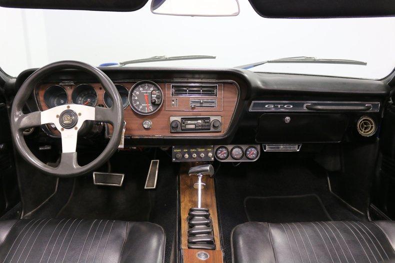 1967 Pontiac GTO 60