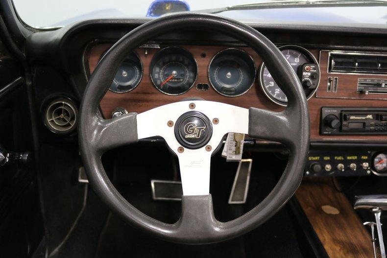 1967 Pontiac GTO 53