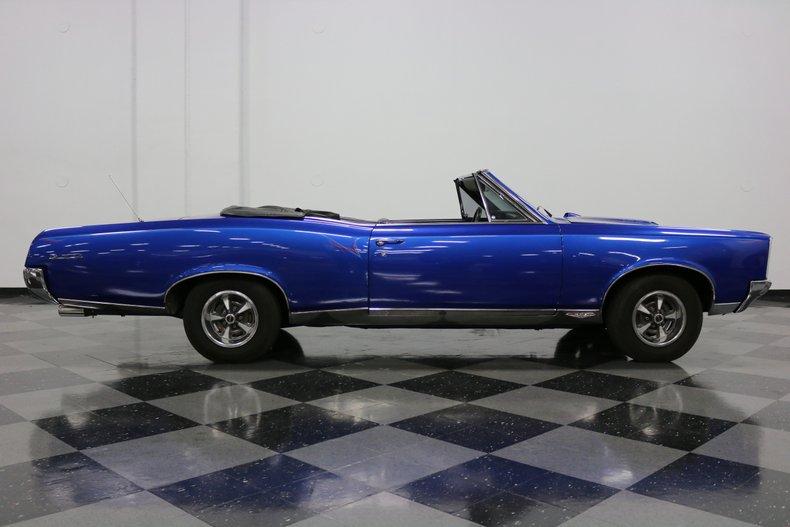 1967 Pontiac GTO 15