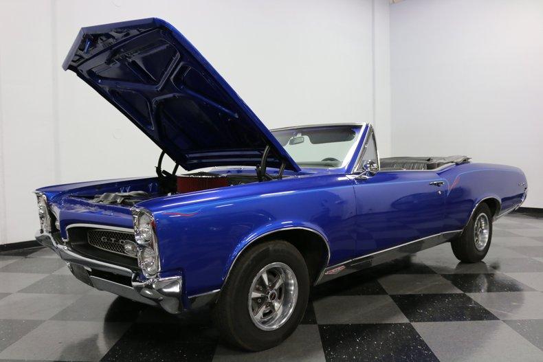 1967 Pontiac GTO 43