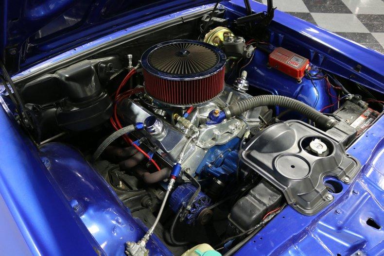 1967 Pontiac GTO 44