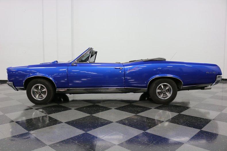 1967 Pontiac GTO 2