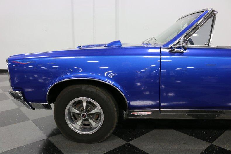 1967 Pontiac GTO 30