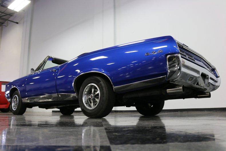 1967 Pontiac GTO 33