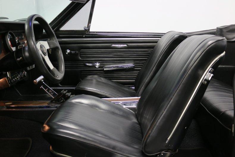 1967 Pontiac GTO 4