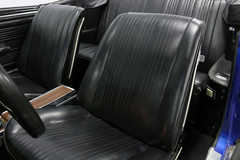 1967 Pontiac GTO 58
