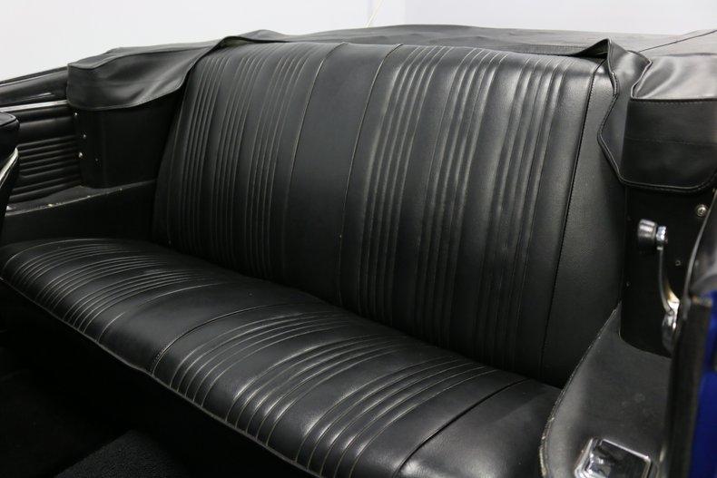 1967 Pontiac GTO 59