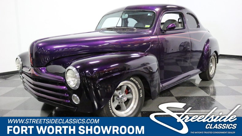 1946 Ford Coupe 1