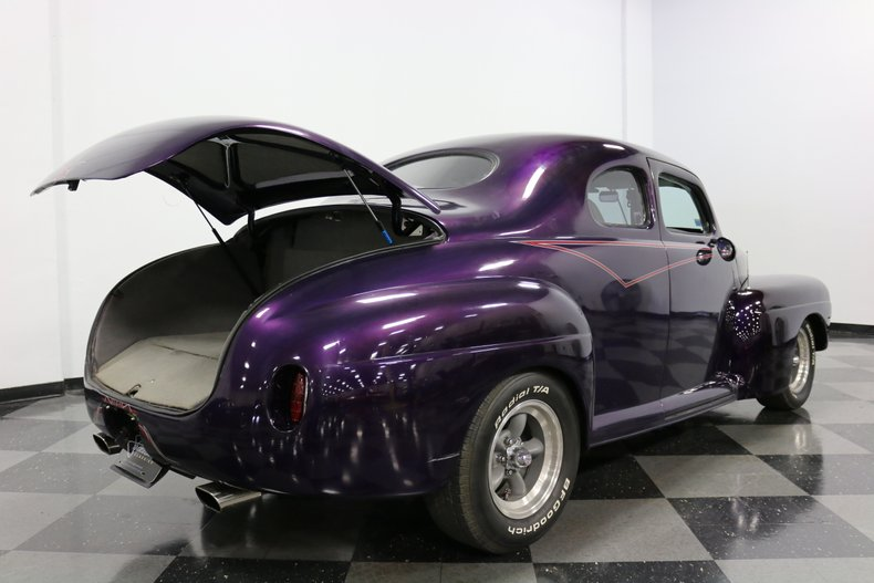 1946 Ford Coupe 42
