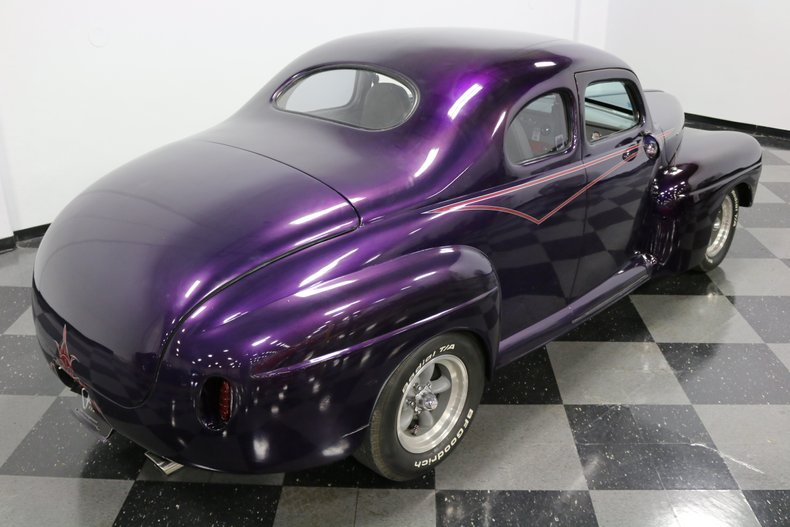 1946 Ford Coupe 30