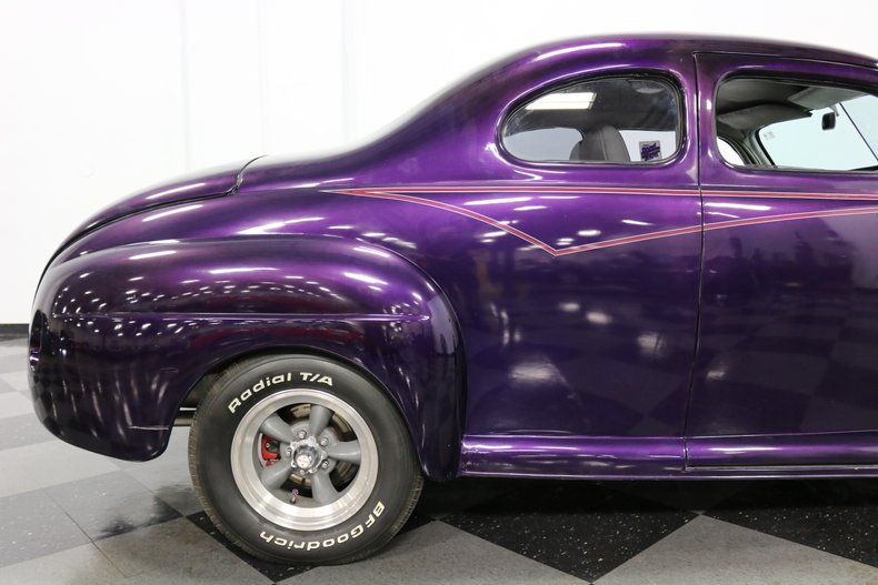 1946 Ford Coupe 35