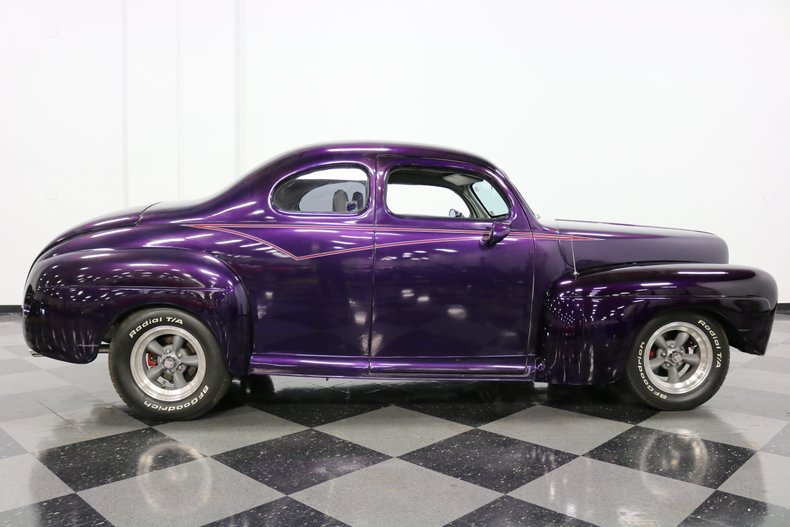 1946 Ford Coupe 34