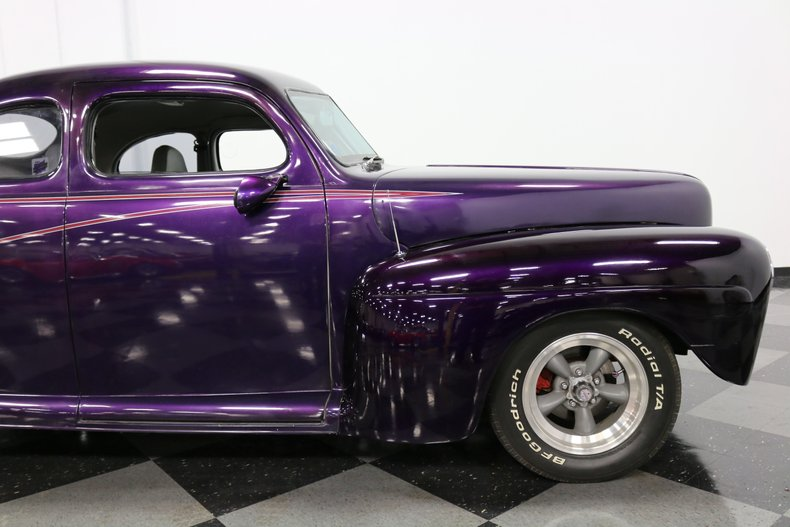 1946 Ford Coupe 37