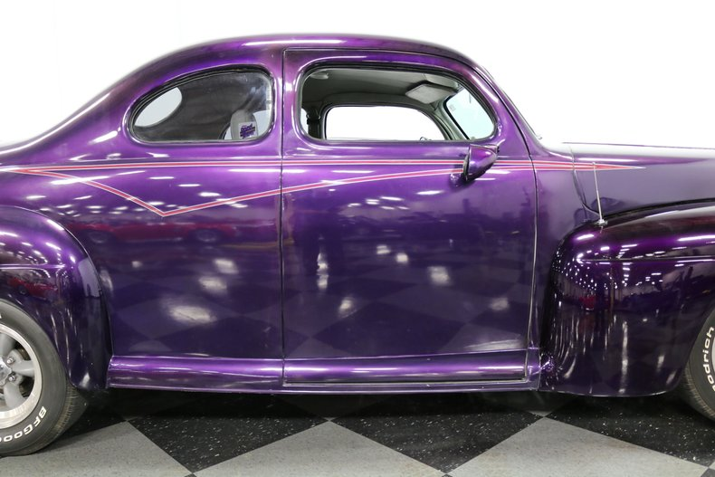 1946 Ford Coupe 36