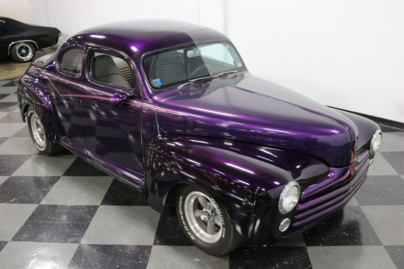 1946 Ford Coupe 75