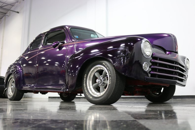 1946 Ford Coupe 38