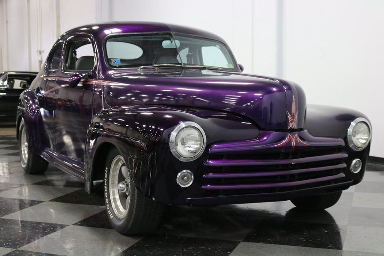 1946 Ford Coupe 18