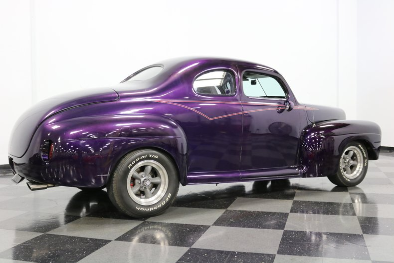 1946 Ford Coupe 14