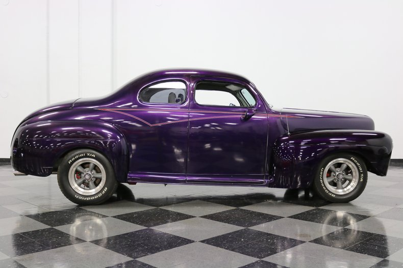 1946 Ford Coupe 15