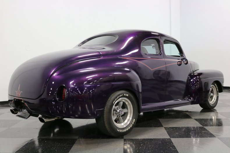 1946 Ford Coupe 13