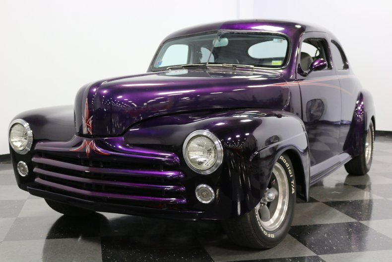 1946 Ford Coupe 20