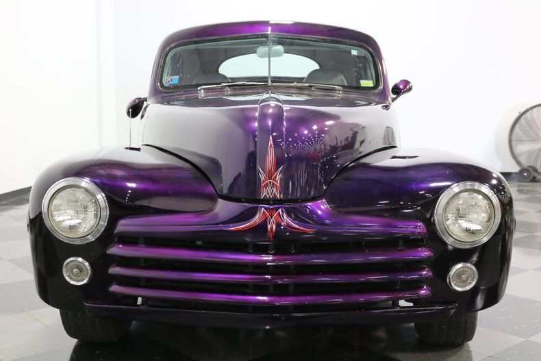 1946 Ford Coupe 19