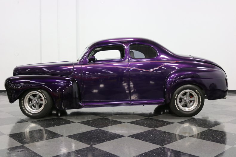 1946 Ford Coupe 7
