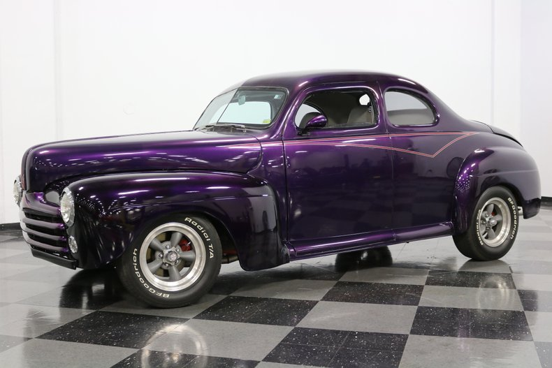 1946 Ford Coupe 6