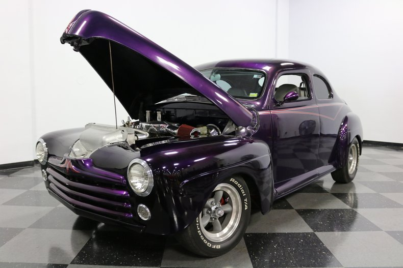 1946 Ford Coupe 39