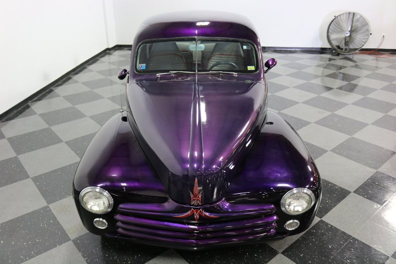 1946 Ford Coupe 22