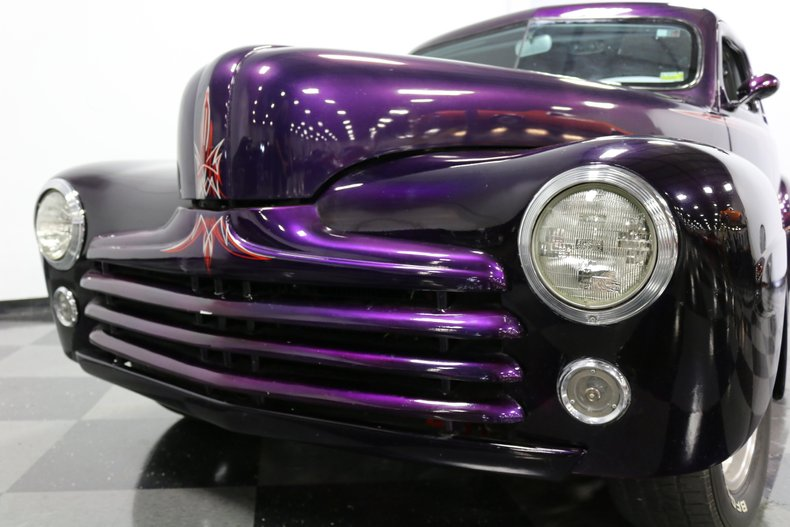 1946 Ford Coupe 23