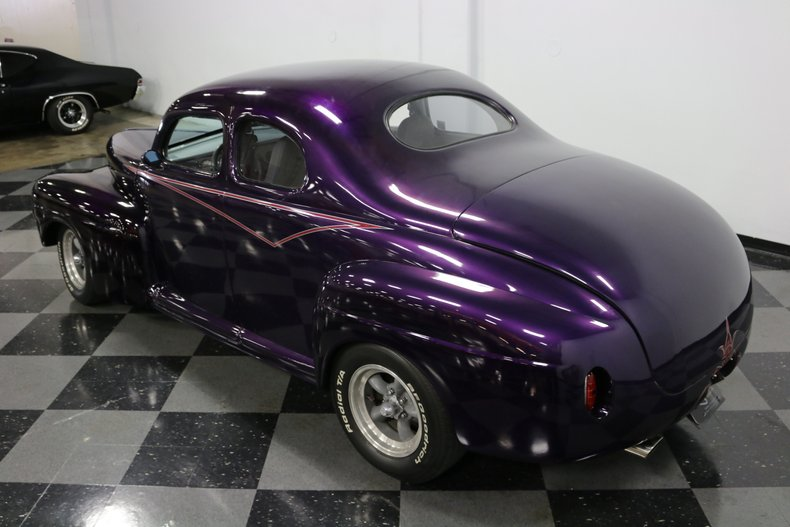 1946 Ford Coupe 76